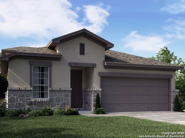 9307 Dak Ave, San Antonio, TX 78254 (MLS #1498815) :: BHGRE HomeCity San Antonio