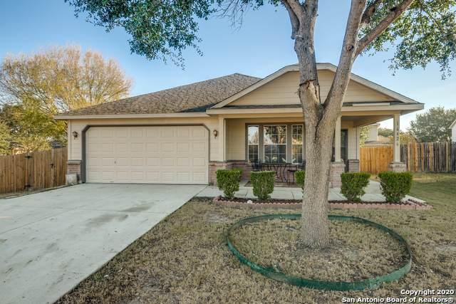 16426 Turf Club, Selma, TX 78154 (MLS #1498912) :: Alexis Weigand Real Estate Group