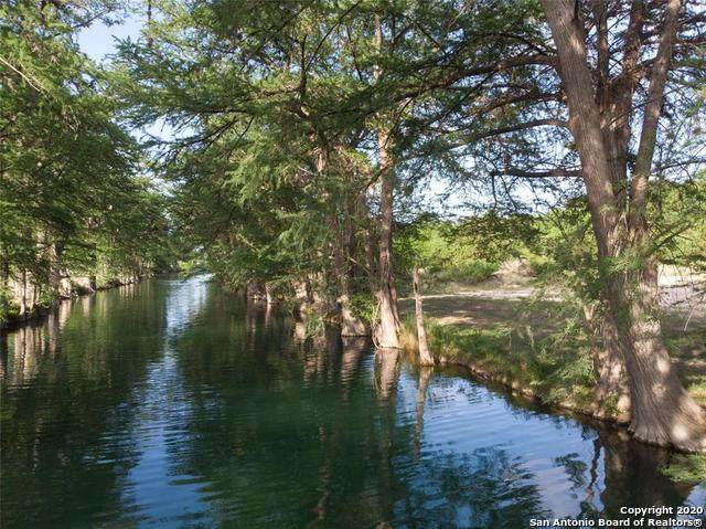 TBD Fm 1077, Bandera, TX 78003 (MLS #1498922) :: Exquisite Properties, LLC