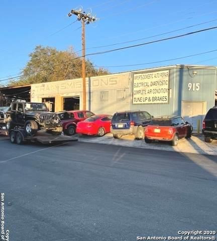 915 Austin Hwy - Photo 1