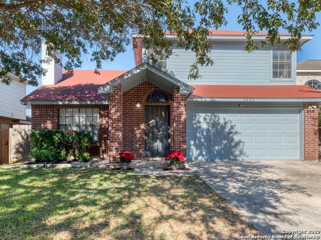 4439 Forest Green St, San Antonio, TX 78222 (MLS #1498944) :: Tom White Group
