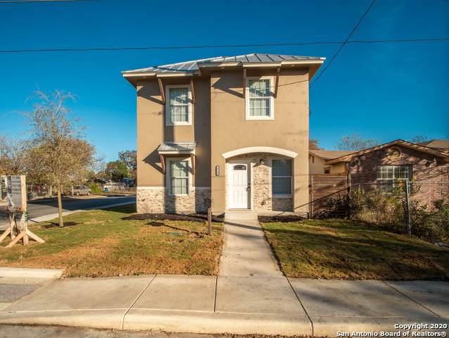 2723 Vera Cruz, San Antonio, TX 78207 (MLS #1498956) :: Vivid Realty