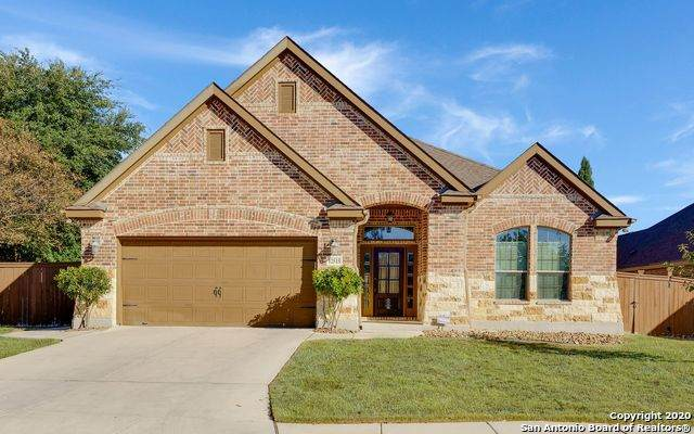 12515 Old Stillwater, San Antonio, TX 78254 (MLS #1498967) :: JP & Associates Realtors