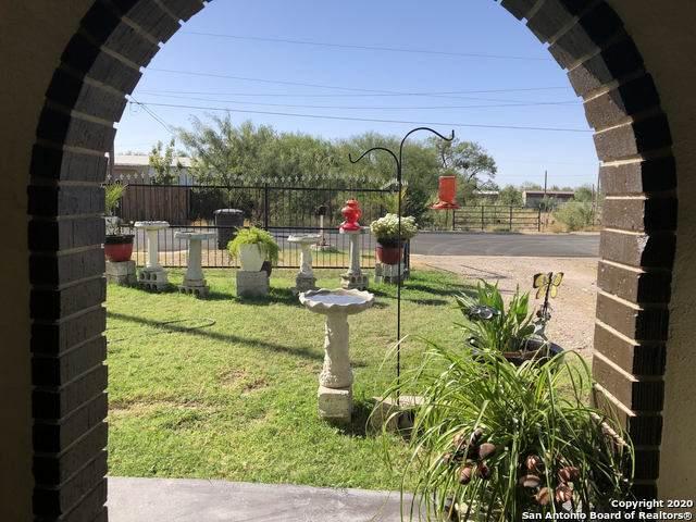 2812 Kiosko, Eagle Pass, TX 78852 (MLS #1498968) :: 2Halls Property Team | Berkshire Hathaway HomeServices PenFed Realty