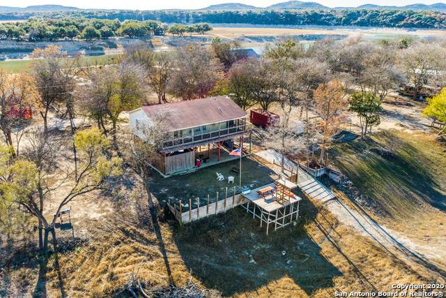 352 Longhorn, Bandera, TX 78003 (MLS #1498985) :: Concierge Realty of SA
