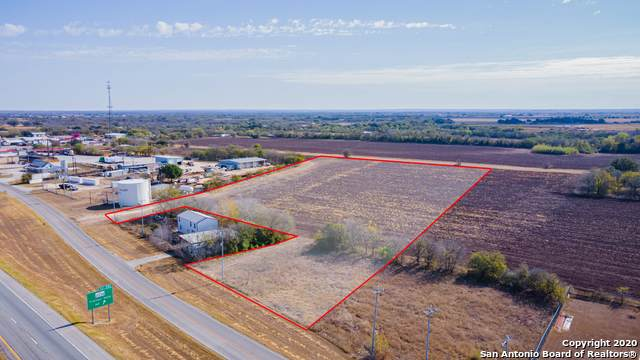 14322 Interstate 10 E, Converse, TX 78109 (MLS #1498999) :: Berkshire Hathaway HomeServices Don Johnson, REALTORS®