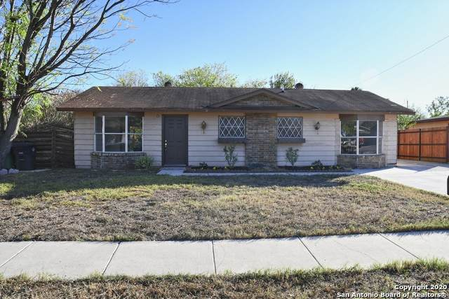 122 Meadow Park St, San Antonio, TX 78227 (MLS #1499001) :: Real Estate by Design