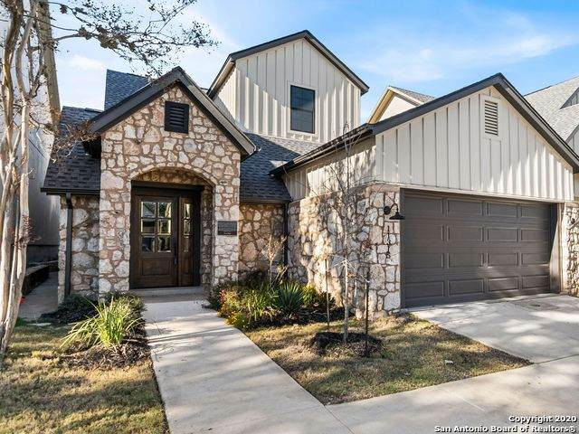 11315 Cottage Grove, San Antonio, TX 78230 (MLS #1499031) :: The Mullen Group | RE/MAX Access