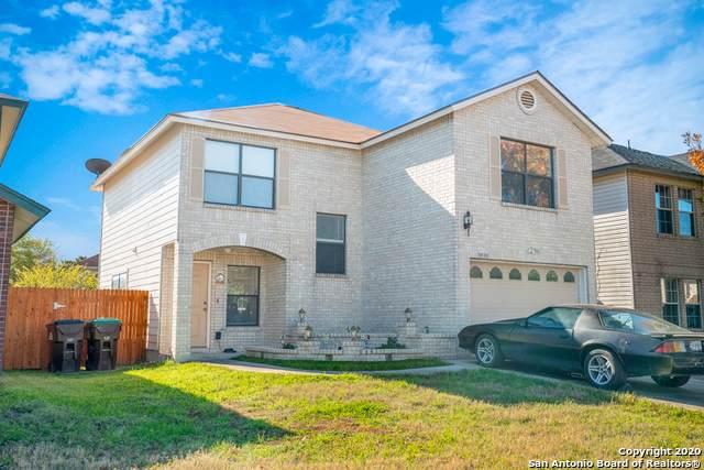 9830 Foxmoor Creek, San Antonio, TX 78245 (MLS #1499046) :: The Rise Property Group