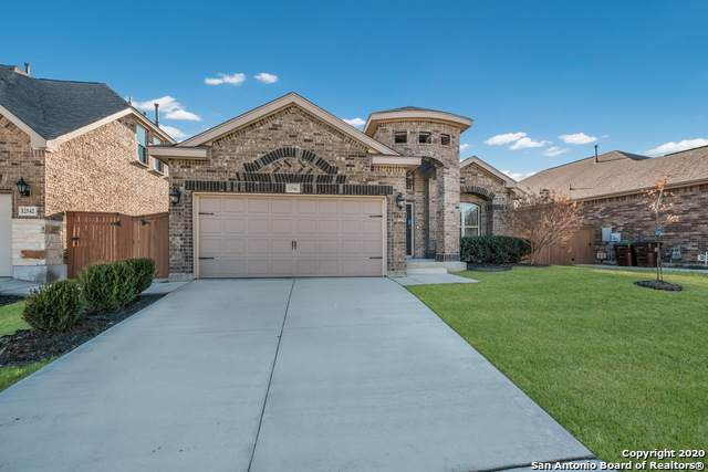 12546 Stillwater Crk, San Antonio, TX 78254 (MLS #1499066) :: Berkshire Hathaway HomeServices Don Johnson, REALTORS®