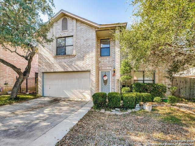 6919 Cactus Meadows Dr, San Antonio, TX 78250 (MLS #1499077) :: JP & Associates Realtors