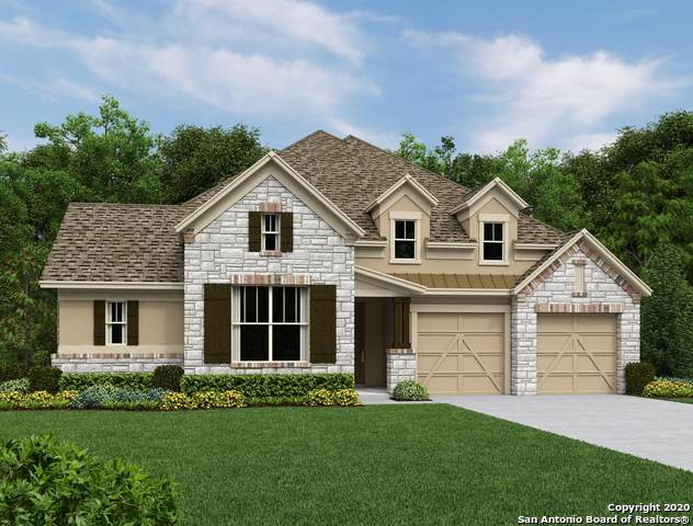 1714 Briar Spring, San Antonio, TX 78245 (MLS #1499085) :: The Glover Homes & Land Group