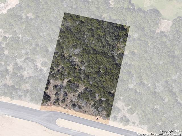 BLOCK 9 LOT 4 Winding Ravine, San Antonio, TX 78258 (MLS #1499124) :: Williams Realty & Ranches, LLC