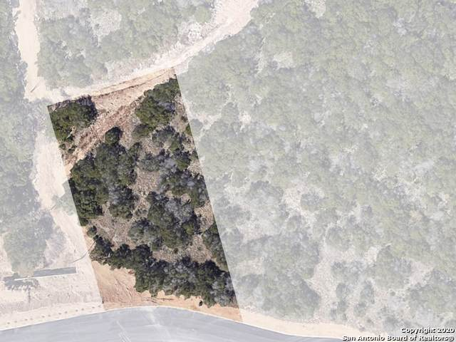 BLOCK 9 LOT 6 Winding Ravine, San Antonio, TX 78258 (MLS #1499125) :: Williams Realty & Ranches, LLC