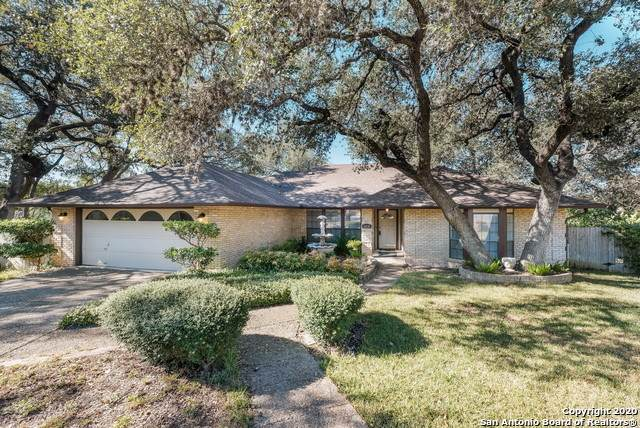 3218 Whisper Bells St, San Antonio, TX 78230 (MLS #1499181) :: Vivid Realty