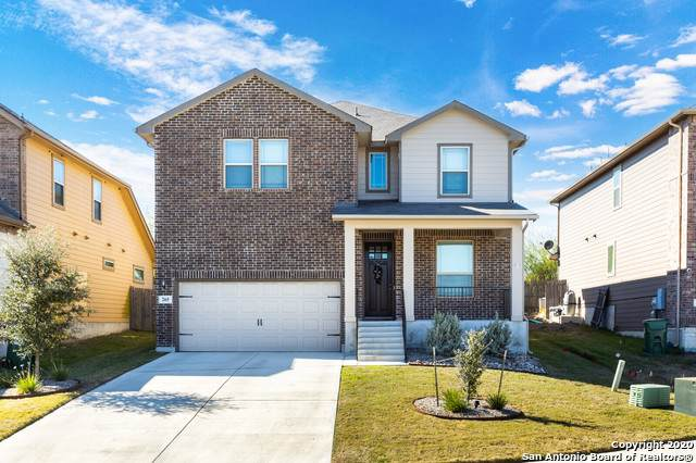 265 Prairie Vista, Cibolo, TX 78108 (MLS #1499195) :: The Castillo Group