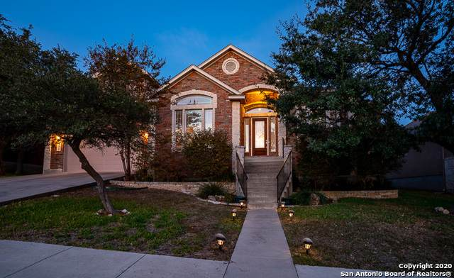 15016 Camino Rio, San Antonio, TX 78023 (MLS #1499199) :: The Gradiz Group