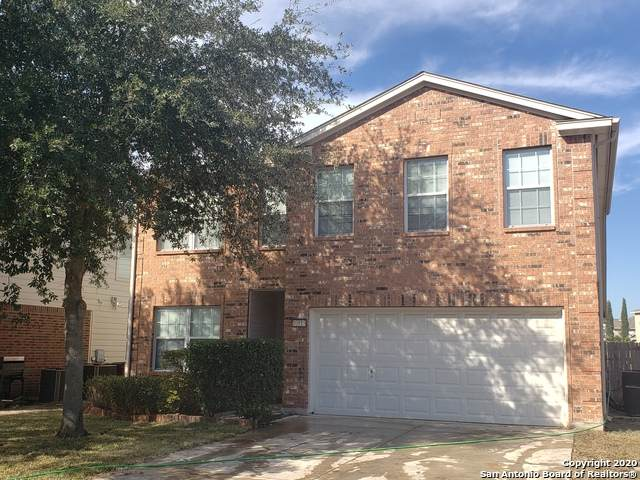 10815 Palomino Bluff, San Antonio, TX 78245 (MLS #1499201) :: The Gradiz Group