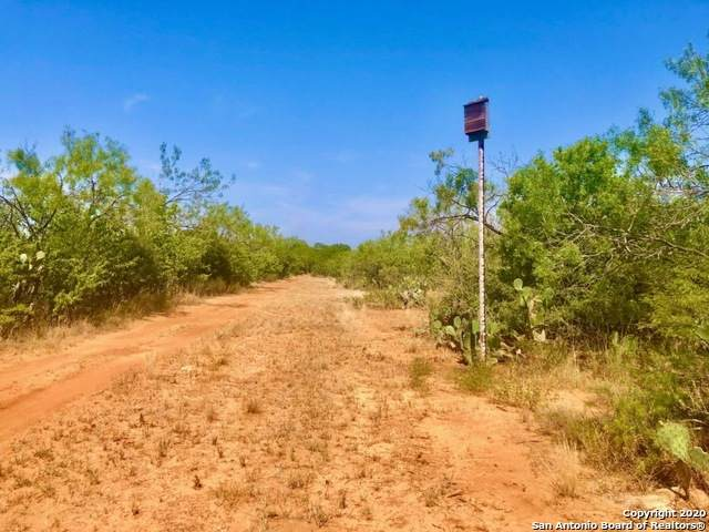 1171 Cr 4538, Dilley, TX 78017 (MLS #1499208) :: The Lopez Group