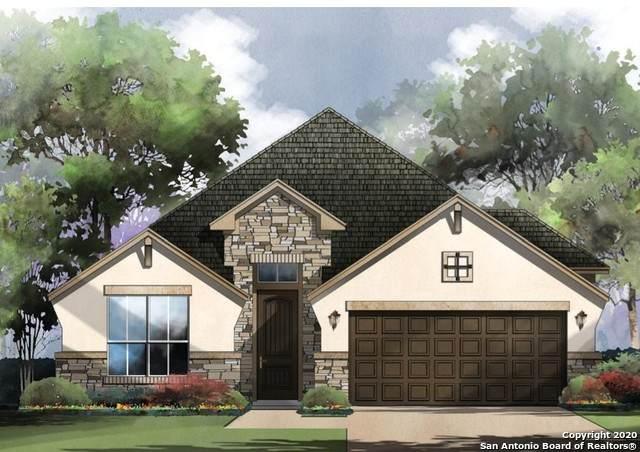 114 Talavera, Boerne, TX 78006 (MLS #1499209) :: Alexis Weigand Real Estate Group