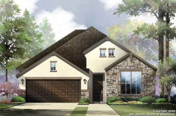 126 La Cima, Boerne, TX 78006 (MLS #1499213) :: Alexis Weigand Real Estate Group