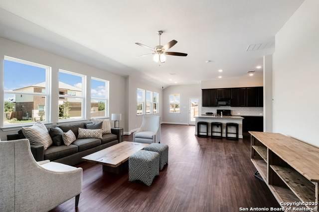 2908 Tuaber, New Braunfels, TX 78130 (MLS #1499218) :: Keller Williams City View