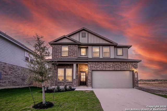 2917 Tuaber, New Braunfels, TX 78130 (MLS #1499221) :: Neal & Neal Team