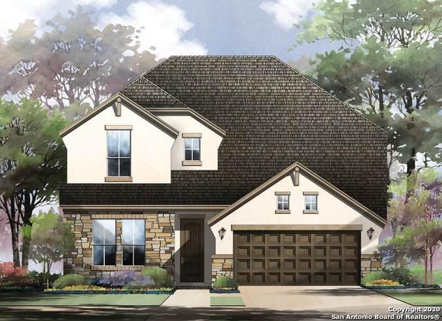 128 La Cima, Boerne, TX 78006 (MLS #1499224) :: Alexis Weigand Real Estate Group