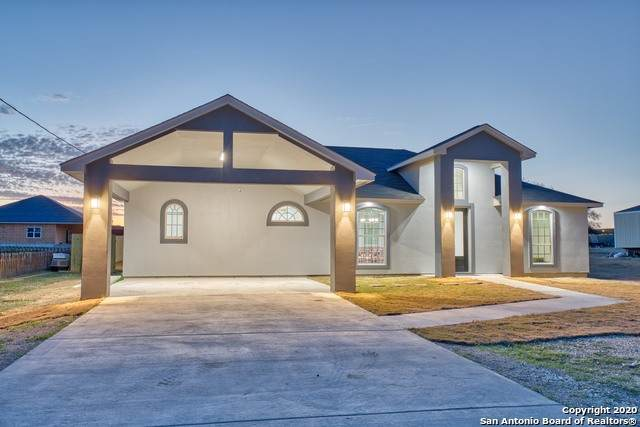 524 Ala Blanca Dr, Lytle, TX 78052 (MLS #1499237) :: The Rise Property Group