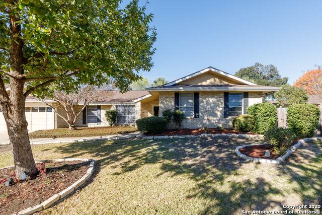 8814 Cattail Crk, Windcrest, TX 78239 (MLS #1499242) :: Berkshire Hathaway HomeServices Don Johnson, REALTORS®