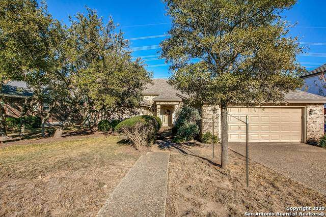 14822 Hidden Glen Woods, Shavano Park, TX 78249 (MLS #1499265) :: JP & Associates Realtors