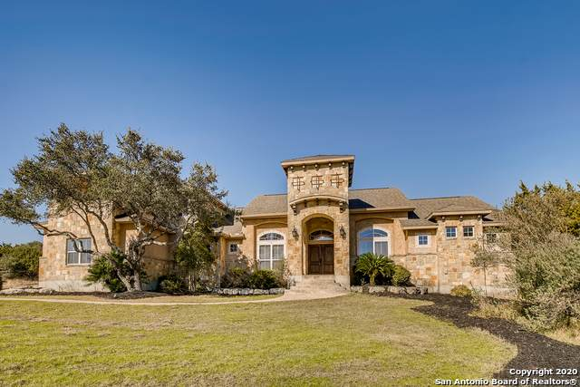 2105 Comal Springs, Canyon Lake, TX 78133 (MLS #1499297) :: BHGRE HomeCity San Antonio