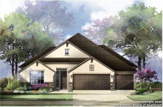 1117 Orange Blossom, New Braunfels, TX 78132 (MLS #1499303) :: The Rise Property Group