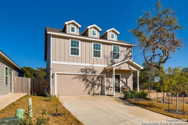9003 Oak Meadow Ter, San Antonio, TX 78250 (MLS #1499339) :: JP & Associates Realtors