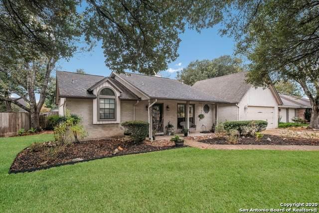 1332 Blanco Woods St, San Antonio, TX 78248 (MLS #1499346) :: The Rise Property Group