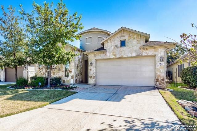 4523 Amorosa Way, San Antonio, TX 78261 (MLS #1499348) :: Berkshire Hathaway HomeServices Don Johnson, REALTORS®