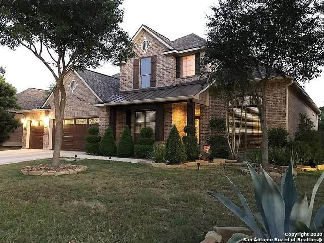 7722 Winecup Hill, San Antonio, TX 78256 (MLS #1499361) :: Keller Williams City View