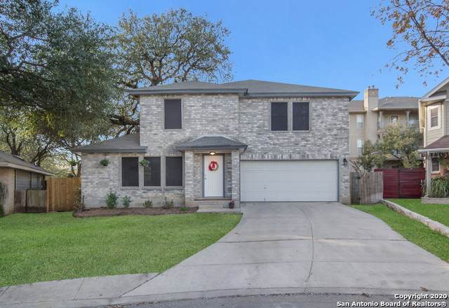 16583 Canyon Cross, San Antonio, TX 78232 (MLS #1499380) :: Alexis Weigand Real Estate Group