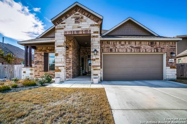10618 Far Reaches Ln, Helotes, TX 78023 (MLS #1499385) :: Carolina Garcia Real Estate Group