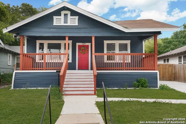 139 Cincinnati Ave, San Antonio, TX 78201 (MLS #1499390) :: Berkshire Hathaway HomeServices Don Johnson, REALTORS®