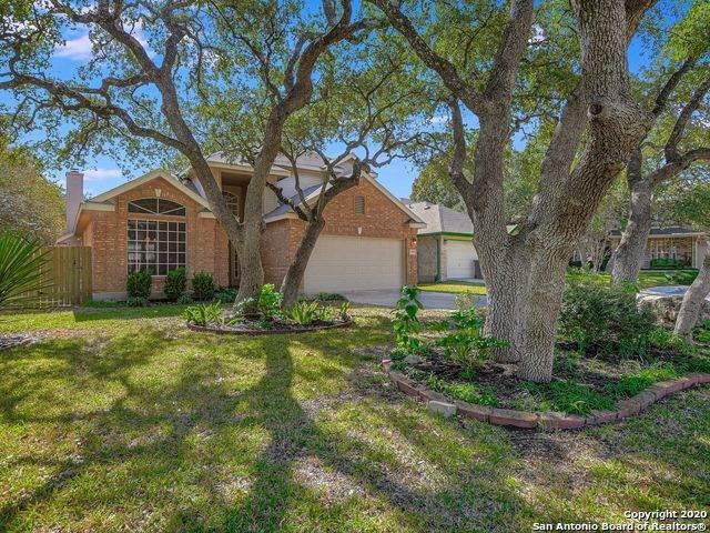 4910 Rosemoss, San Antonio, TX 78249 (MLS #1499399) :: Real Estate by Design