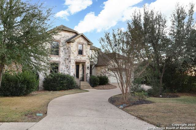 102 Evans Oak Ln, San Antonio, TX 78260 (MLS #1499426) :: Santos and Sandberg