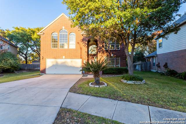 1319 Ganahl Ct, San Antonio, TX 78216 (MLS #1499436) :: Santos and Sandberg