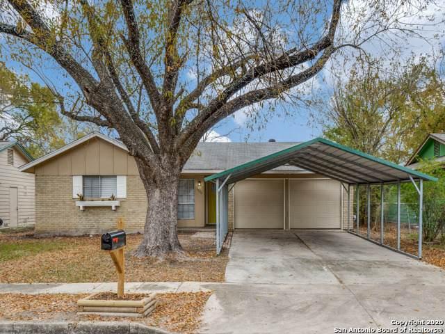 5906 Woodcraft, San Antonio, TX 78218 (MLS #1499451) :: JP & Associates Realtors