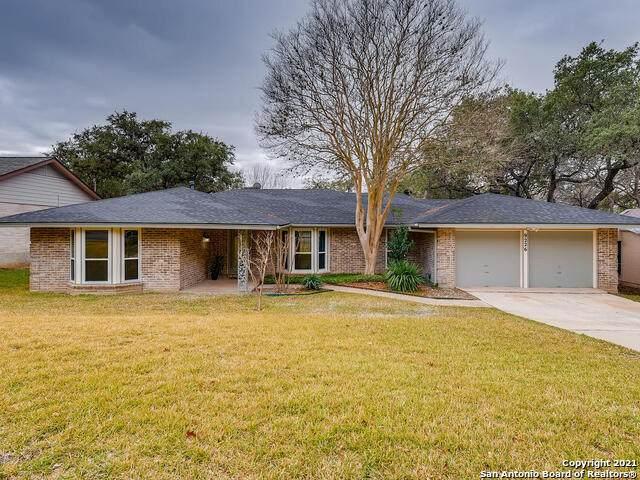 9226 Bingham Dr, San Antonio, TX 78230 (MLS #1499460) :: Berkshire Hathaway HomeServices Don Johnson, REALTORS®