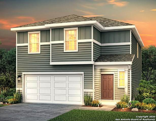 2564 Smokey Cove, Seguin, TX 78155 (MLS #1499515) :: Real Estate by Design