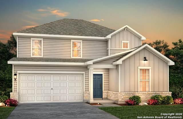 2433 Hiddenbrooke Trace, Seguin, TX 78155 (MLS #1499517) :: Real Estate by Design