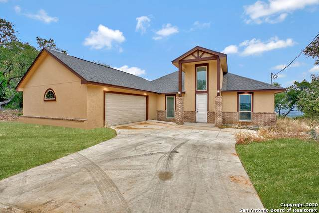 3334 County Road 265, Mico, TX 78056 (MLS #1499518) :: Tom White Group
