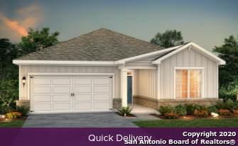 2457 Hiddenbrooke Trace, Seguin, TX 78155 (MLS #1499524) :: Real Estate by Design