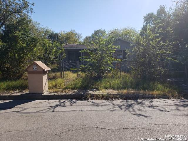 416 King Ave, San Antonio, TX 78211 (MLS #1499529) :: The Rise Property Group
